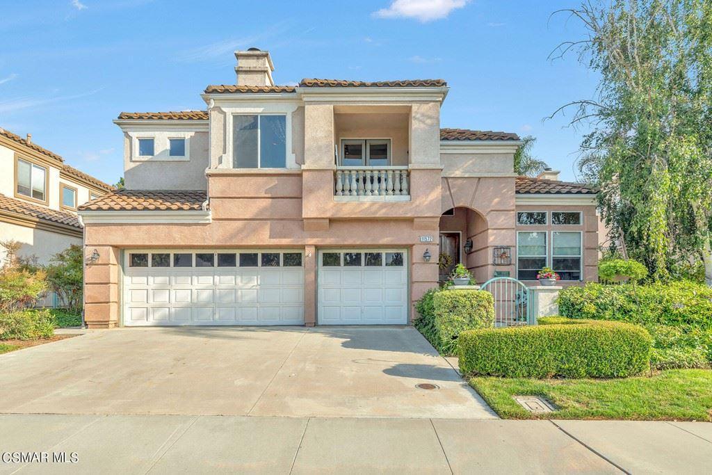 11572 Sagewood Drive, Moorpark, CA 93021 - MLS#: 221003864