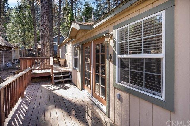 23749 Pioneer Camp Road, Crestline, CA 92325 - MLS#: CV20035864