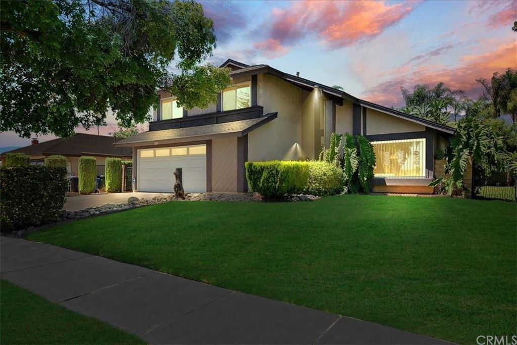 1219 E 14th Street, Upland, CA 91786 - MLS#: CV21165864