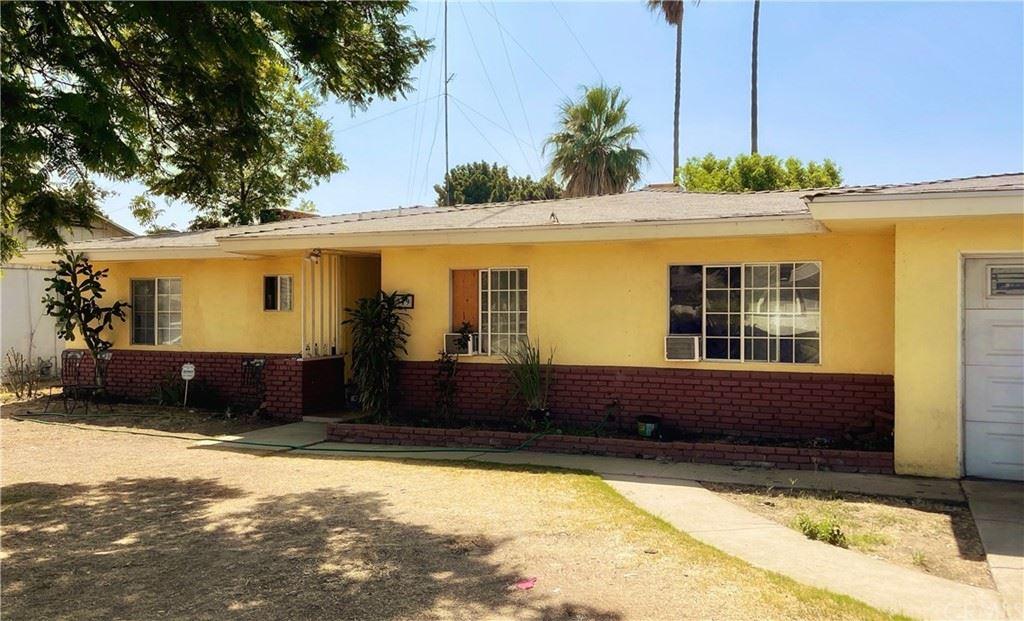 319 E Victoria Street, Rialto, CA 92376 - MLS#: DW21215864