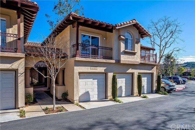 254 Pasto Rico #38, Rancho Santa Margarita, CA 92688 - MLS#: OC21012864