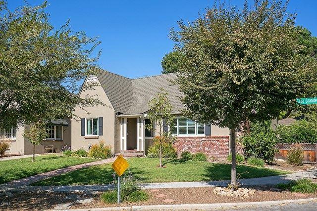 2087 Casa Grande Street, Pasadena, CA 91104 - #: P1-1864
