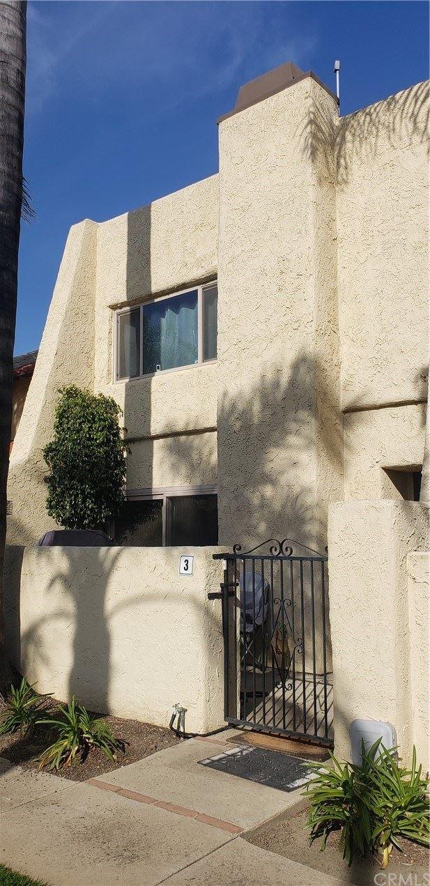 829 E Jones Street #3, Santa Maria, CA 93454 - MLS#: PI21064864