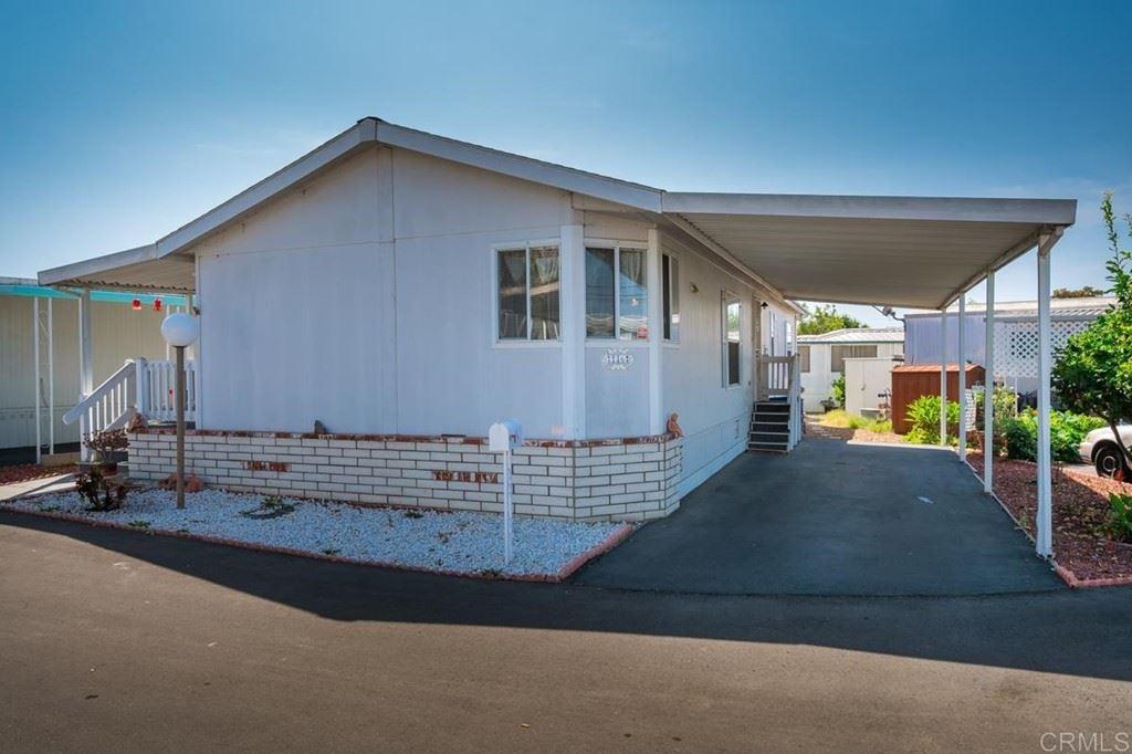 1425 2nd Ave #116, Chula Vista, CA 91911 - MLS#: PTP2106864