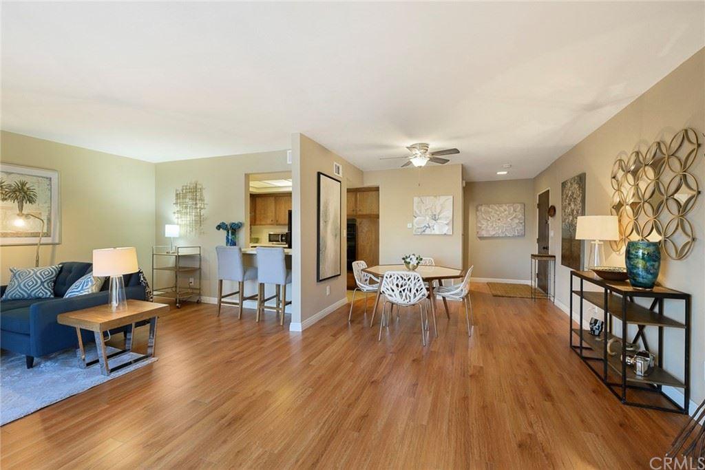 1163 Rosecrans Avenue #7A, Fullerton, CA 92833 - MLS#: PW21205864