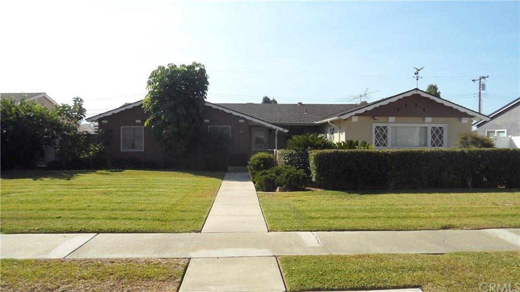 1410 Central Avenue, Fullerton, CA 92831 - MLS#: PW21218864