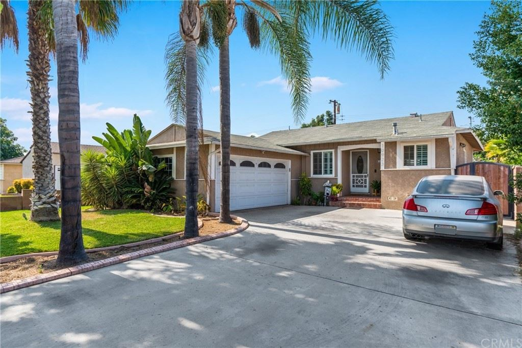 10923 Molette Street, Norwalk, CA 90650 - MLS#: RS21149864