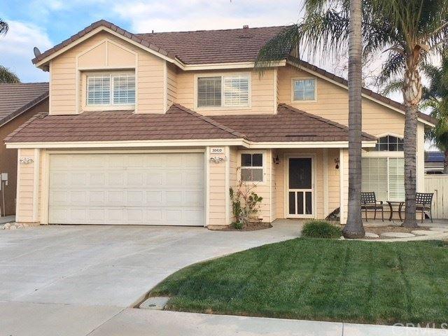 30430 Teal Brook Drive, Menifee, CA 92584 - MLS#: SW20159864