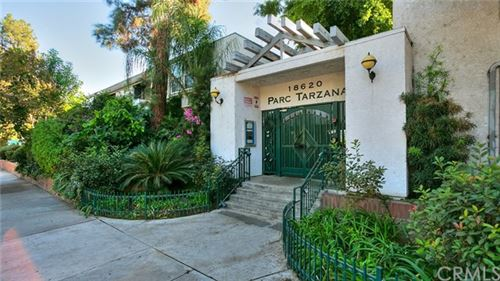 Photo of 18620 Hatteras Street #184, Tarzana, CA 91356 (MLS # BB20230865)