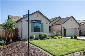 Photo of 3397 Tradewinds Avenue, Tulare, CA 93274 (MLS # NS19164865)