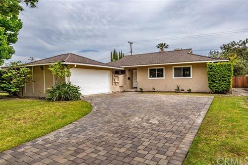 Photo of 2110 W Crone Avenue, Anaheim, CA 92804 (MLS # PW20093865)