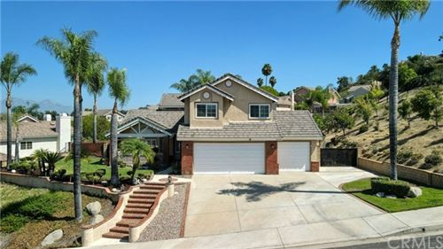Photo of 2542 Pepperdale Drive, Rowland Heights, CA 91748 (MLS # PW20196865)