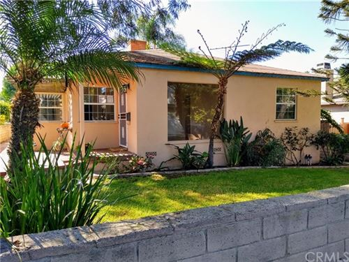Photo of 3601 Laurel Avenue, Manhattan Beach, CA 90266 (MLS # SB20119865)