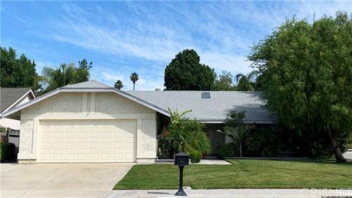 Photo of 20805 Canterwood Drive, Saugus, CA 91350 (MLS # SR20117865)