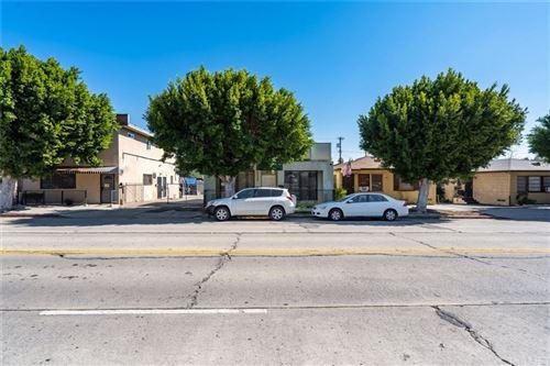 Photo of 4034 Verdugo Road, Glassell Park, CA 90065 (MLS # SR21039865)
