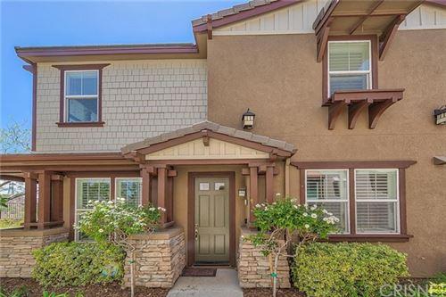 Photo of 28526 Pietro Drive, Valencia, CA 91354 (MLS # SR21095865)