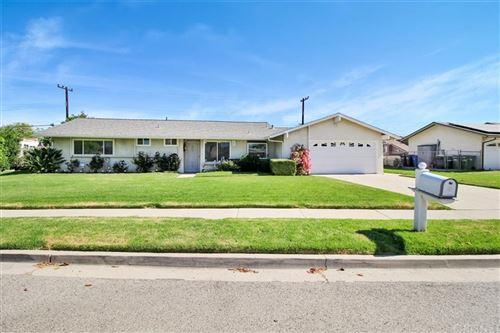 Photo of 439 Vorale Avenue, Simi Valley, CA 93065 (MLS # SR21158865)