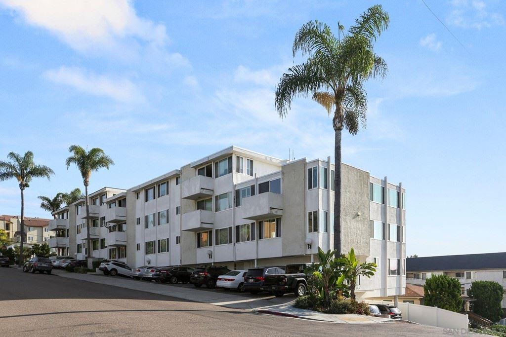 1907 Robinson Ave #108, San Diego, CA 92104 - #: 210025865