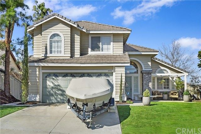 15116 Camphor Way, Lake Elsinore, CA 92530 - MLS#: CV21041865