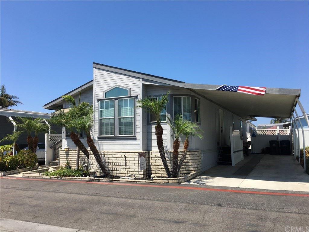 20701 Beach Boulevard #102, Huntington Beach, CA 92648 - MLS#: CV21060865