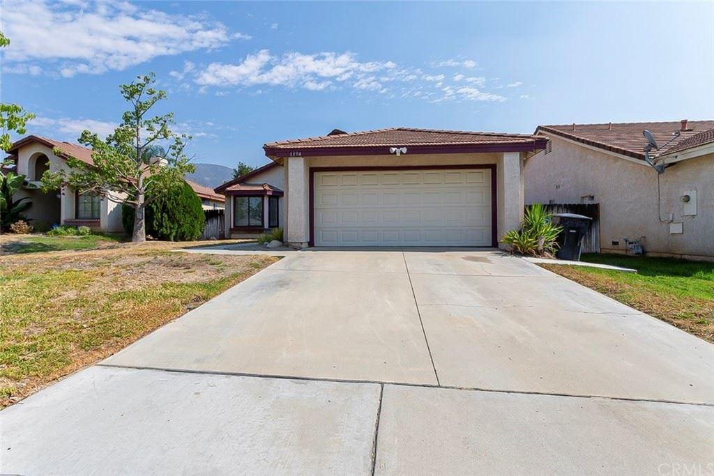 1394 Reservoir Drive, San Bernardino, CA 92407 - #: IV21188865