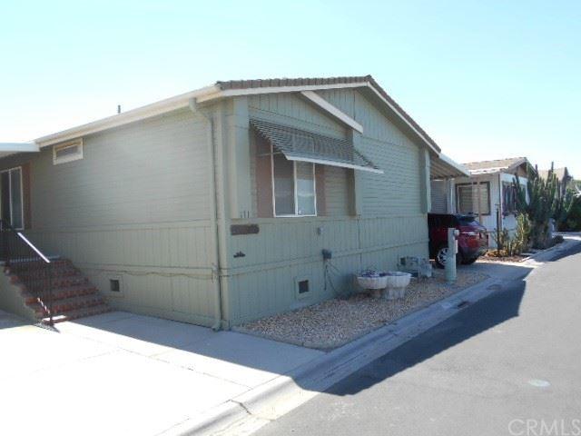 1010 Terrace Road #171, San Bernardino, CA 92410 - MLS#: IV21199865