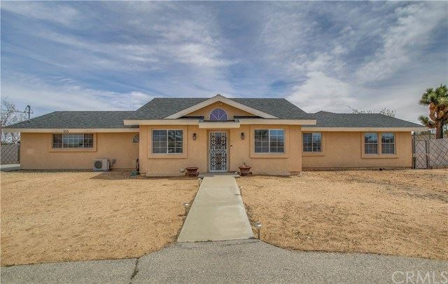 7463 Chula Vista Avenue, Yucca Valley, CA 92284 - MLS#: JT21063865