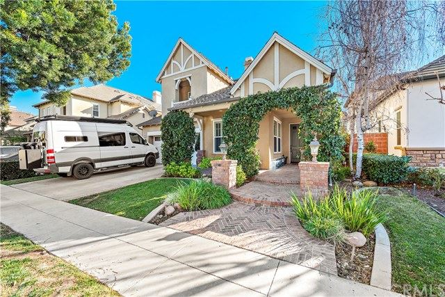 10 Merriweather Place, Ladera Ranch, CA 92694 - #: OC21012865