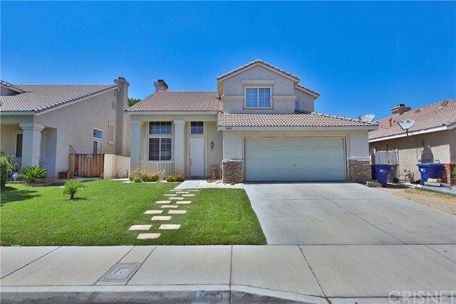 36933 Royce Court, Palmdale, CA 93552 - MLS#: SR20191865