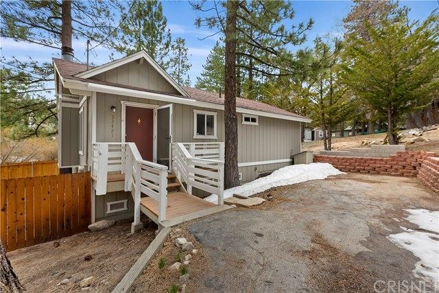 33421 Wildrose Drive, Green Valley Lake, CA 92341 - MLS#: SR21064865