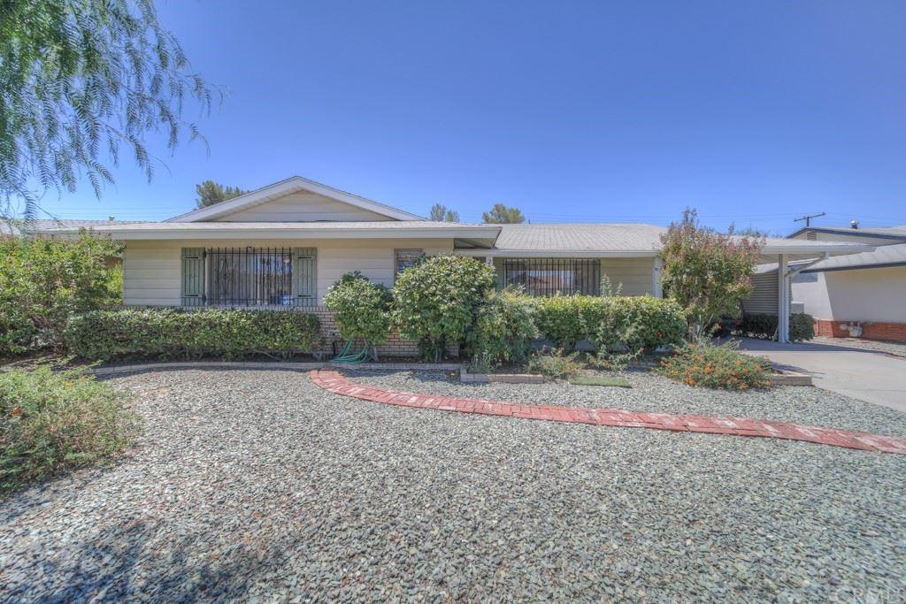 29093 Thornhill Drive, Menifee, CA 92586 - MLS#: SW21171865