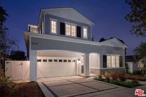 Photo of 2306 BAGLEY Avenue, Los Angeles, CA 90034 (MLS # 20587866)