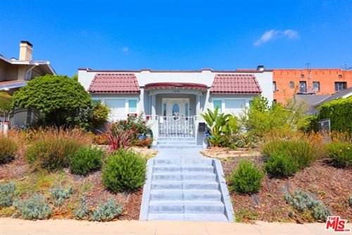 Photo of 1050 S St Andrews Place, Los Angeles, CA 90019 (MLS # 20597866)