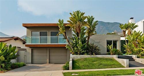 Photo of 18219 Wakecrest Drive, Malibu, CA 90265 (MLS # 20629866)