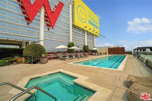 Photo of 6250 Hollywood Boulevard #PH14D, Los Angeles, CA 90028 (MLS # 20636866)