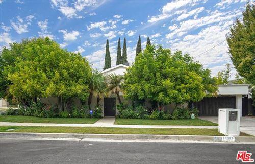 Photo of 15719 Varden Street, Encino, CA 91436 (MLS # 20650866)