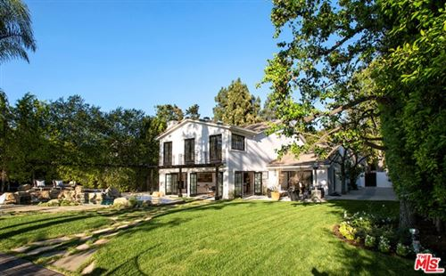 Photo of 9653 Wendover Drive, Beverly Hills, CA 90210 (MLS # 20656866)