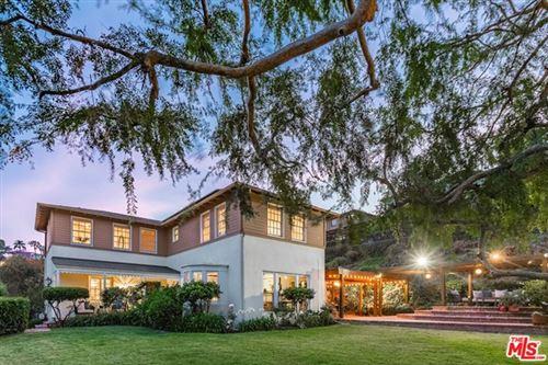 Photo of 3747 Effingham Place, Los Angeles, CA 90027 (MLS # 21744866)