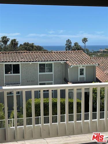 Photo of 28248 Rey De Copas Lane #23, Malibu, CA 90265 (MLS # 21748866)
