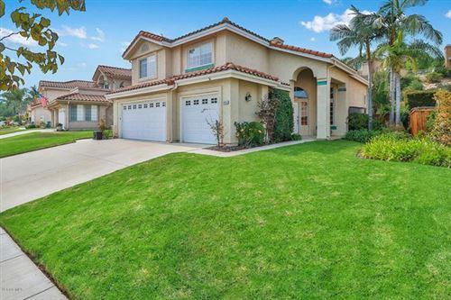 Photo of 445 Innwood Road, Simi Valley, CA 93065 (MLS # 220009866)