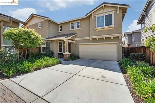 Photo of 486 Crimson Clover Ct, Brentwood, CA 94513 (MLS # 40945866)