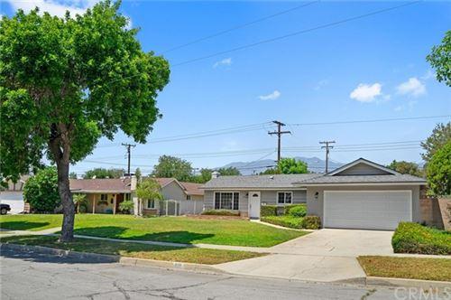Photo of 819 Linden Court, Upland, CA 91786 (MLS # CV21101866)