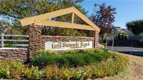 Photo of 2119 Olivine Drive, Chino Hills, CA 91709 (MLS # IV20224866)