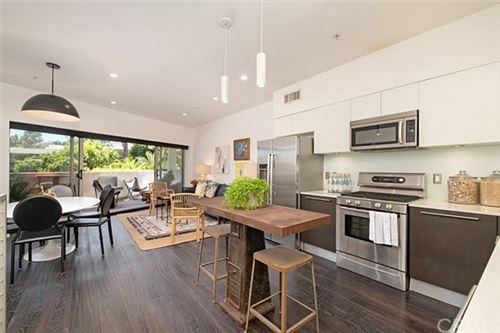 Photo of 6683 Franklin Avenue #1, Hollywood Hills, CA 90028 (MLS # LG20101866)