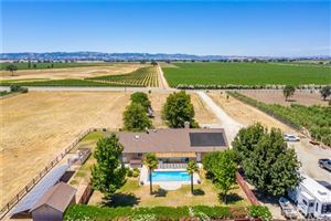 Photo of 5750 Jardine Road, Paso Robles, CA 93446 (MLS # NS19172866)
