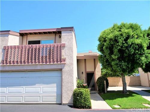 Photo of 12697 Wickham Place, Garden Grove, CA 92843 (MLS # OC20132866)