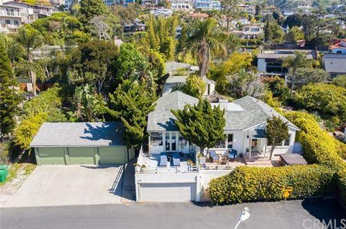 Photo of 445 Hilledge Drive, Laguna Beach, CA 92651 (MLS # OC20218866)