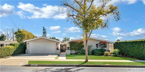 Photo of 269 Bowling Green Drive, Costa Mesa, CA 92626 (MLS # OC21033866)
