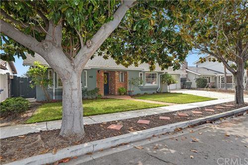 Photo of 411 Woodland Drive, Arroyo Grande, CA 93420 (MLS # PI20059866)