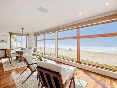 Photo of 3416 The Strand, Manhattan Beach, CA 90266 (MLS # PV21016866)
